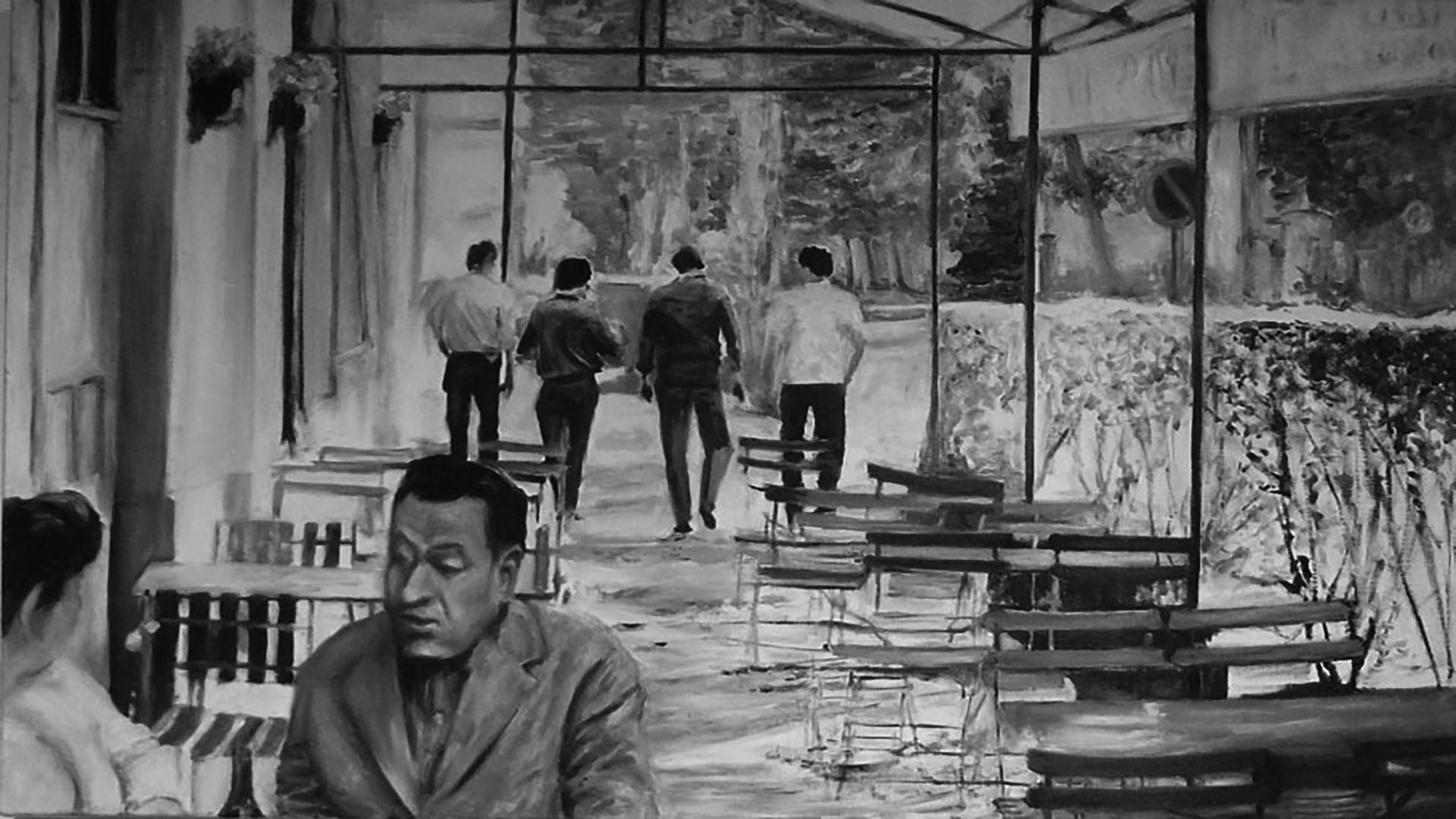 atelier quai 67 - l'image introuvable